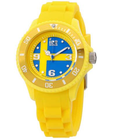 ICE Unisex Quartz Watch WO.SE.S.S.12
