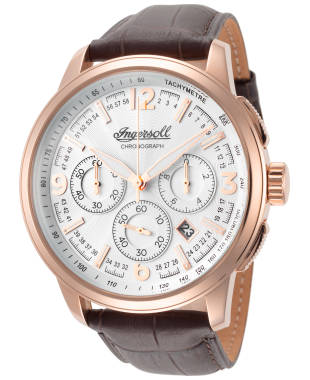 Ingersoll Men's Quartz Watch I00101