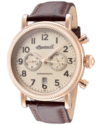 Ingersoll Men's Quartz Watch I01001