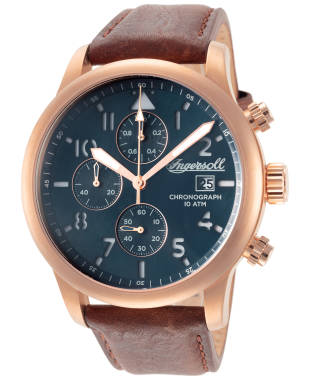 Ingersoll Hatton I01502 Men's Watch