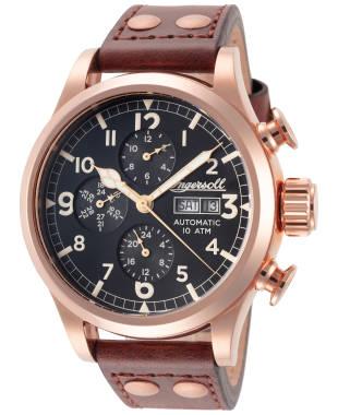 Ingersoll Men's Automatic Watch I02201