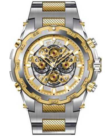 Invicta Men's Watch 34228