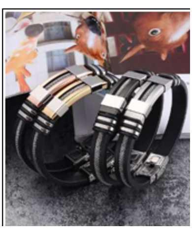 Invicta Men's Bracelet 35401