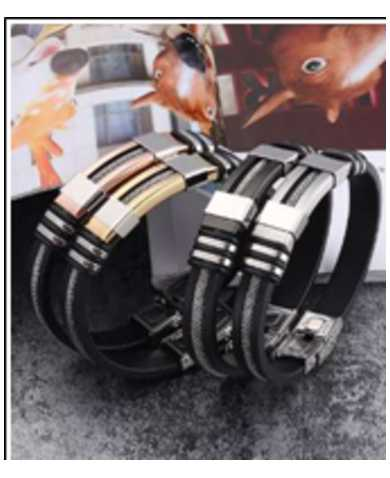 Invicta Men's Bracelet 35403