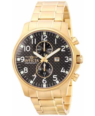 Invicta Men's Quartz Watch IN-0382