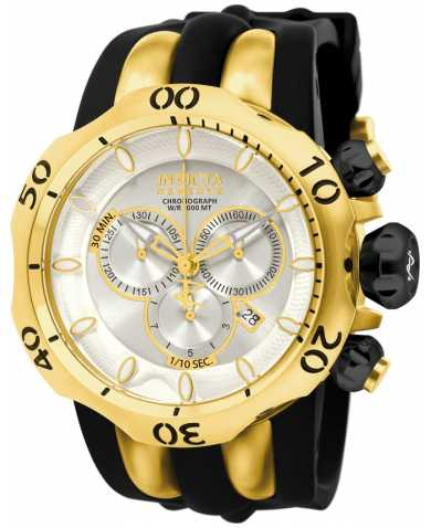 Invicta Men's Quartz Watch IN-10834