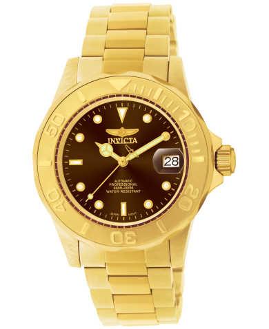 Invicta Men's Automatic Watch IN-11240