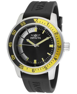Invicta Men's Quartz Watch IN-12846
