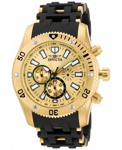 Invicta Men's Quartz Watch IN-14861