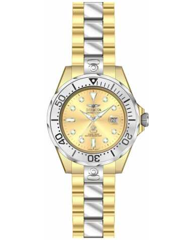 Invicta Men's Automatic Watch IN-16038