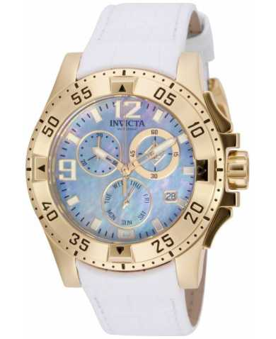 Invicta Women's Quartz Watch IN-16099