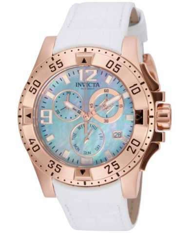 Invicta Women's Quartz Watch IN-16100