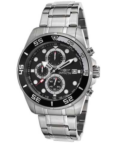 Invicta Men's Quartz Watch IN-17012