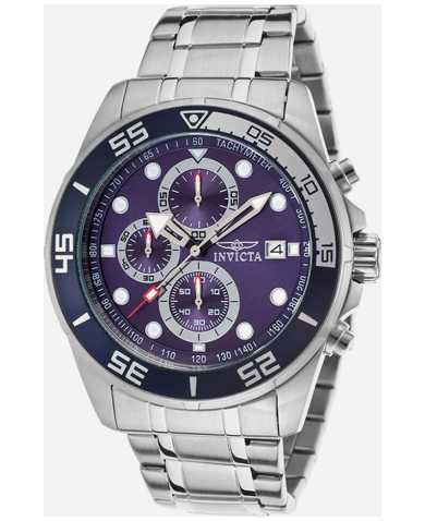 Invicta Men's Quartz Watch IN-17013