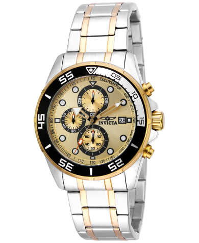 Invicta Men's Quartz Watch IN-17014