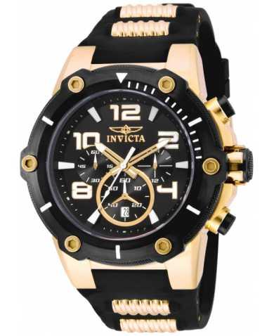 Invicta Men's Quartz Watch IN-17200