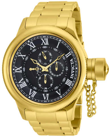 Invicta Men's Quartz Watch IN-17666
