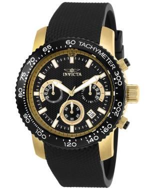Invicta Men's Quartz Watch IN-17774
