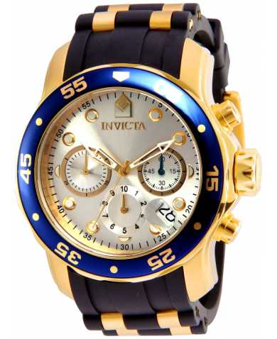Invicta Men's Quartz Watch IN-17880