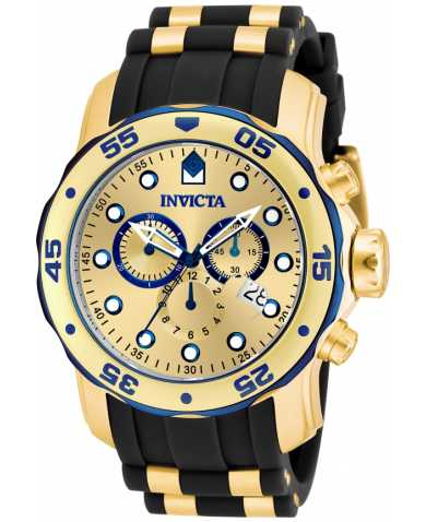 Invicta Men's Quartz Watch IN-17887