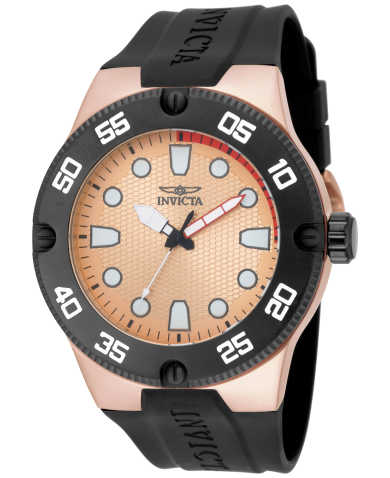 Invicta Men's Watch IN-18025