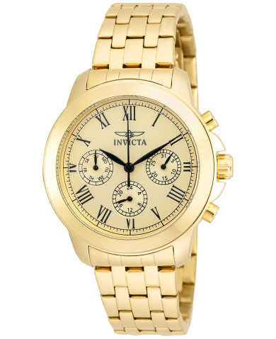 Invicta Women's Quartz Watch IN-21654