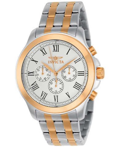 Invicta Men's Quartz Watch IN-21660