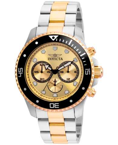 Invicta Men's Quartz Watch IN-21790
