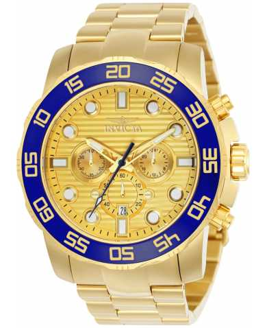 Invicta Men's Quartz Watch IN-22227