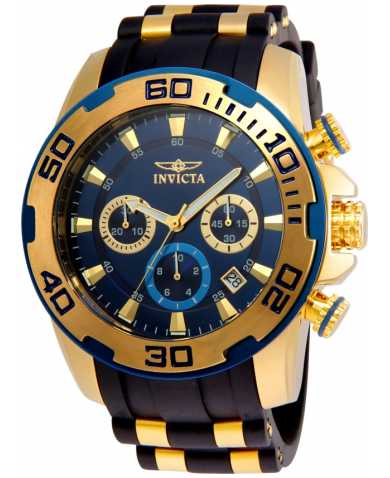 Invicta Men's Quartz Watch IN-22341