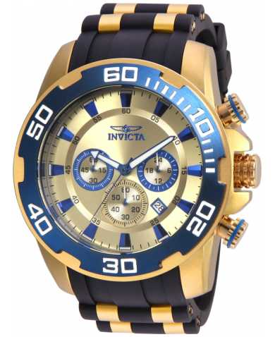 Invicta Men's Quartz Watch IN-22343