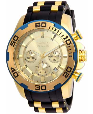 Invicta Men's Quartz Watch IN-22345