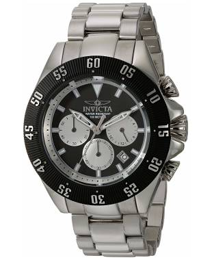 Invicta Men's Quartz Watch IN-22396