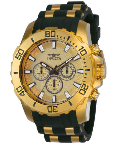 Invicta Men's Quartz Watch IN-22558
