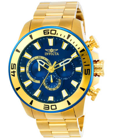 Invicta Men's Quartz Watch IN-22587
