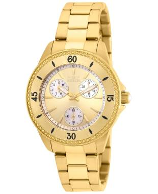 Invicta Women's Quartz Watch IN-22969