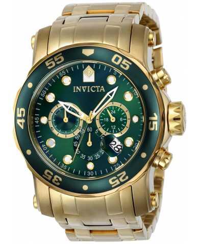 Invicta Men's Quartz Watch IN-23653