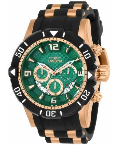 Invicta Men's Quartz Watch IN-23712