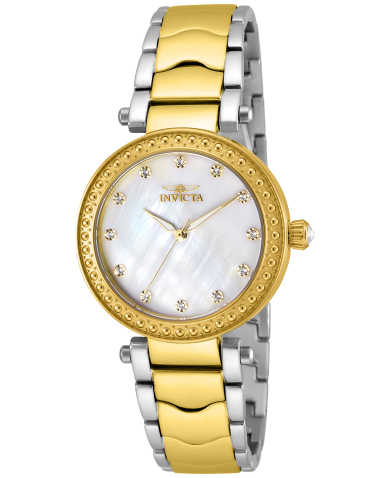 Invicta Women's Quartz Watch IN-23965