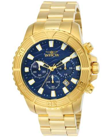 Invicta Men's Quartz Watch IN-24001