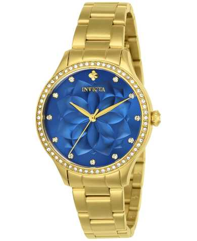 Invicta Women's Quartz Watch IN-24537