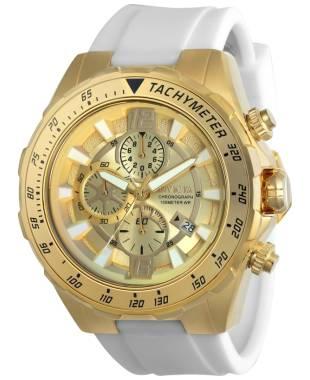 Invicta Men's Quartz Watch IN-24578