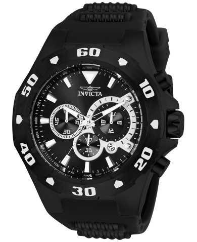 Invicta Men's Quartz Watch IN-24684