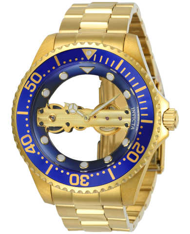 Invicta Men's Manual Watch IN-24695