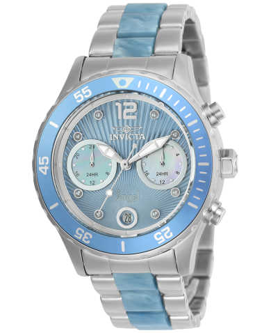 Invicta Women's Quartz Watch IN-24704