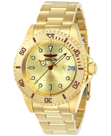 Invicta Men's Automatic Watch IN-24762