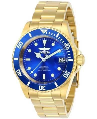 Invicta Men's Automatic Watch IN-24763