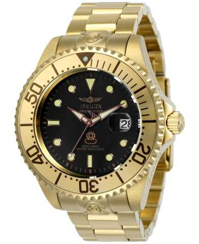 Invicta Men's Automatic Watch IN-24766