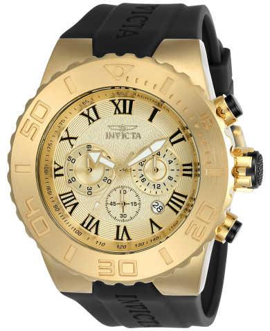 Invicta Men's Quartz Watch IN-24844