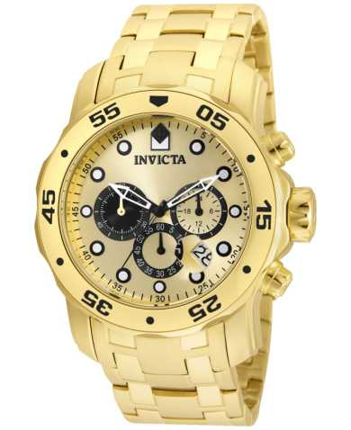 Invicta Men's Quartz Watch IN-24850